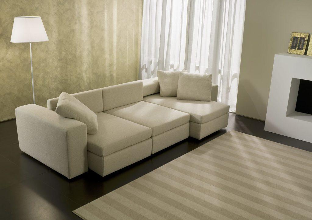 Диван кровать Berto Salotti