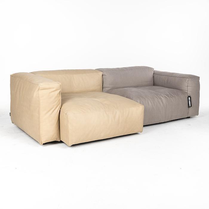 Ассиметричный диван