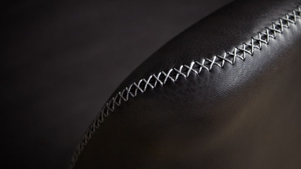 Виды швов в мягкой мебели