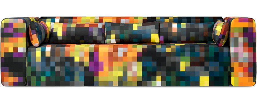 Пиксельный дизайн