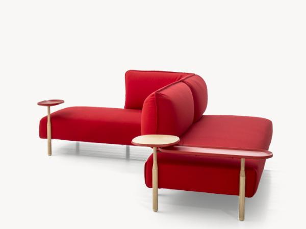 Парящий диван