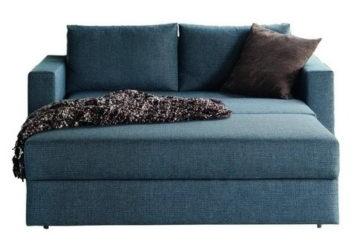 Электро диван