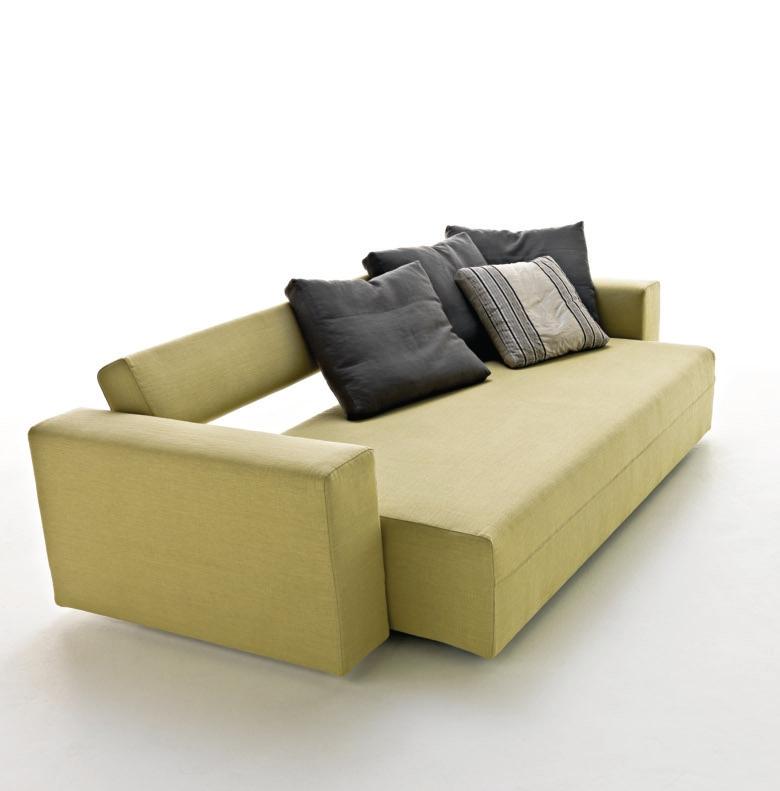 эргономичный функциональный диван-кровать