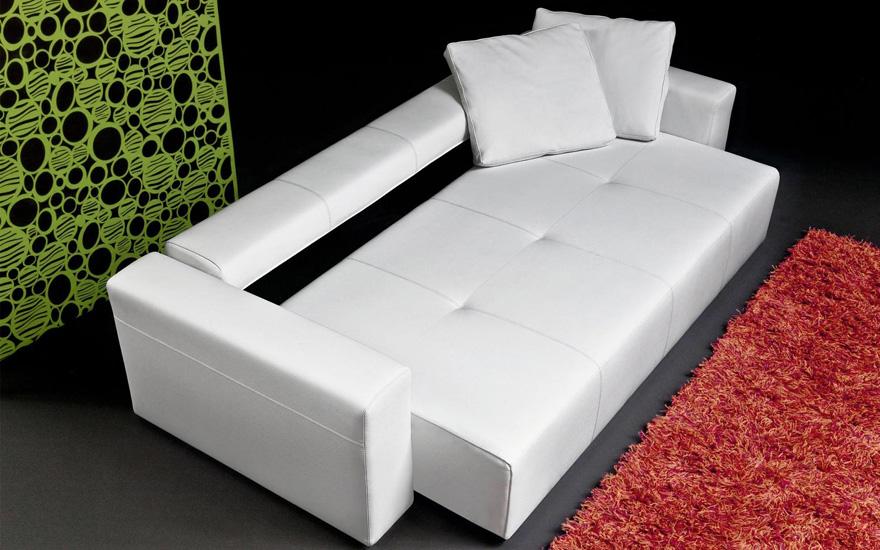 выдвижной функциональный диван-кровать