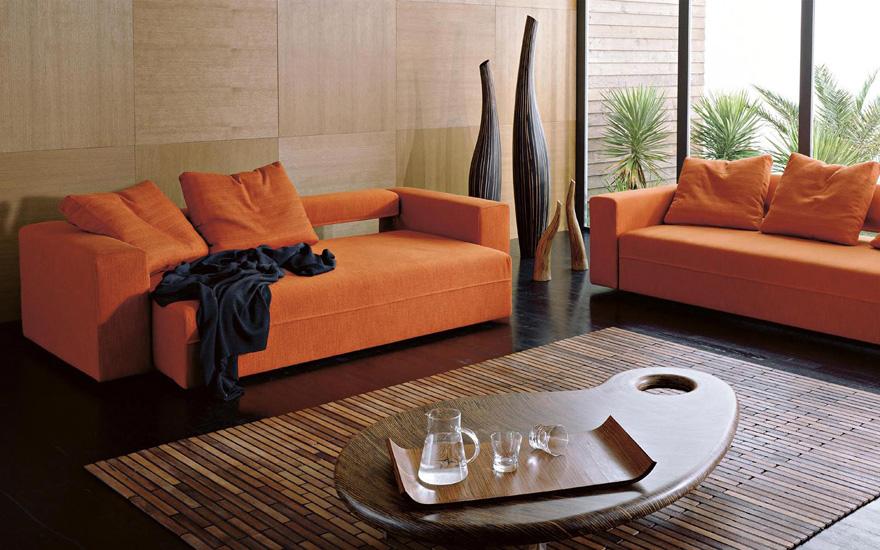 функциональный диван-кровать