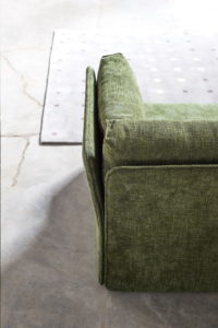 подлокотник дивана изогнутый