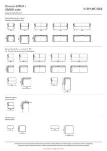 схема дивана PDF