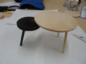 Столик для хранения