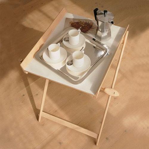 Складной столик-поднос