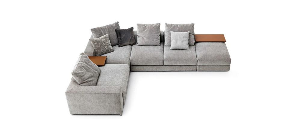 Приставной столик для дивана