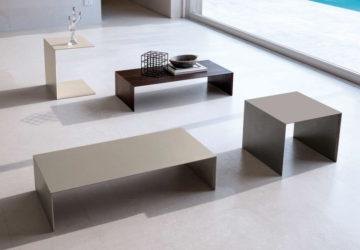 Приставной кофейный столик